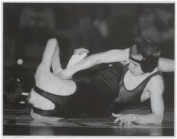 1998-99: Trenge & Trojans Top Competition - Lehigh Valley Wrestling History