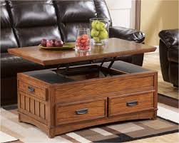 Console Tables Lift Top Coffee Table Ashley Furniture