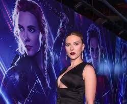 Klage von Scarlett Johansson