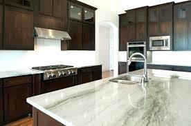 brown kitchen cabinets wonderful for dark