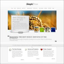Church Website Templates