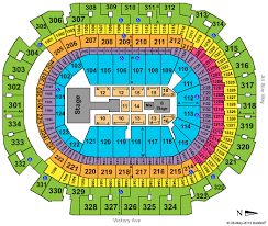 Norfolk Scope Seating Chart For Wwe American Airlines Arena Seating Chart Jlo