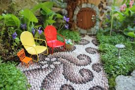 Small Picture Chic Idea Images Of Fairy Gardens Simple Design Unleash Your