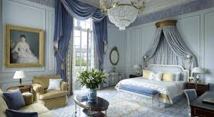 Best Luxury Hotels Paris