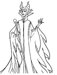 Small Picture Printable maleficent coloring pages ColoringStar