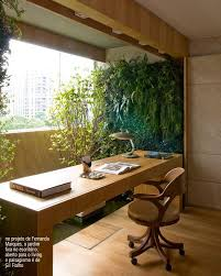 office gardens. Vertical Garden In The Office #garden #decor Why Wouldn\u0027t You? Contact Gardens