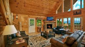 immaculate luxury log cabin