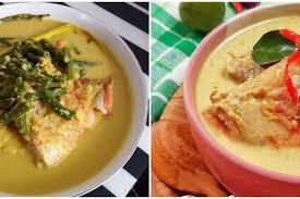 Resep masakan ini bisa kamu coba sebagai hidangan saat lebaran tiba. 10 Resep Gulai Kepala Ikan Kakap Mudah Dan Praktis Briliofood