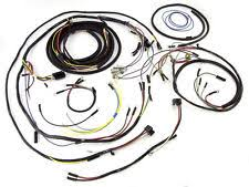 jeep cj wiring harness omix ada 17201 08 wiring harness 57 64 willys cj3b fits jeep