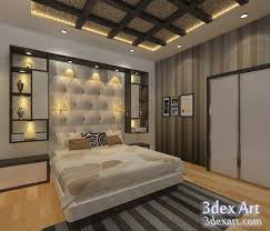 lighting designs for bedrooms. False Ceiling Designs 2018, New Design For Bedroom, Bedroom LED Lights Lighting Bedrooms