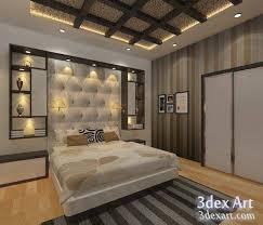 false ceiling designs 2018, new false ceiling design for bedroom, bedroom  ceiling LED lights