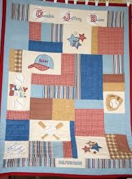 Personalized Baby Quilts – co-nnect.me & ... Customized Baby Quilts Personalized Baby Quilts Ideas Custom Made  Personalized Baseball Applique Baby Quilt 18000 Via ... Adamdwight.com