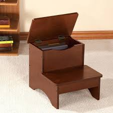 Wooden step stool with handle Utility Steep Stool Wooden Step Stool With Storage By Step Stool With Handle Canada Bed Step Stool Maxcatesinfo Steep Stool Folding Step Stool Loading Step Stool With Handle For