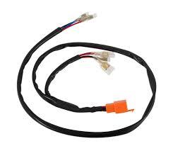 motone rear fender wiring harness bellacorse com motone rear fender wiring harness