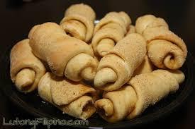 Spanish Bread Recipe Filipino Recipes From Lutong Filipino