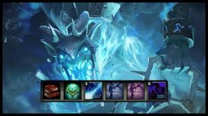 dota 2 mods the most broken lod build possible baumi plays