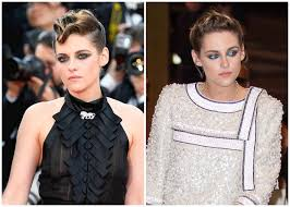 it s not a surprise that miss kristen went to cannes to chanel it the up but it s at least a little notable how respectable her chaneling has been
