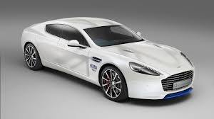 2015 Aston Martin Rapide S GREAT Edition Review - Top Speed