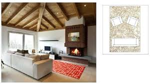 living room size rug choosing living room area rug size living room rug measurements