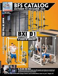 Bfs Catalog Bigger Faster Stronger Manualzz Com