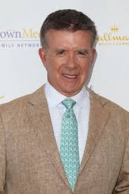 alan thicke.  Alan Alan Thicke Picture In O