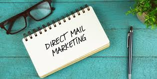 Image result for advantages of direct mail marketing