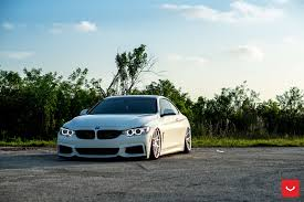 BMW Convertible bmw 435i coupe m performance : Alpine White BMW 435i Coupe with M Sport Package Receives Insane ...