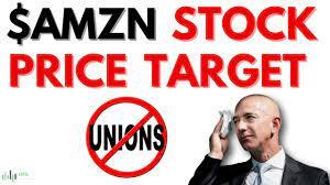 🥇 Amazon (AMZN) Stock Price Prediction ...