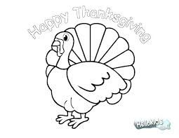 Turkey Coloring Pages Images Free Turkey Coloring Pages For