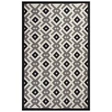 large size of solstice black and white diamond pattern rug kas diamonds area hope home rugs