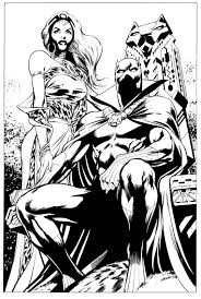 This Is The Pencils Inks For