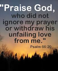 Praising God Quotes
