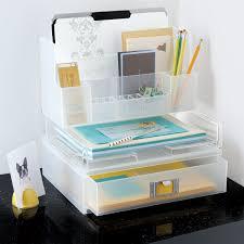 desk drawer paper organizer. Fine Organizer Likeit Large Desktop Station Intended Desk Drawer Paper Organizer E