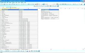 Personal Finance Budget Excel Template Personal Budget Excel