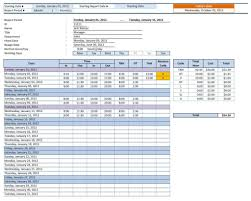 microsoft excel scheduling template excel spreadsheet templates employee schedule and work schedule