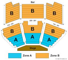 Borgata Venue Seating Chart Borgata Music Box Seating Chart