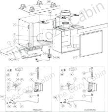 temco fireplace parts manual electric s replacement