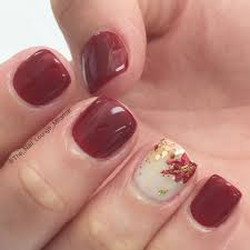 Fall Nail Designs 25 Ultra Pretty Fall Nail Designs To Let Your Fingertips Celebrate