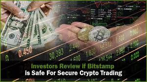 trading crypto on bitstamp