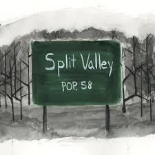 Split Valley