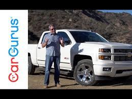 2015 Chevrolet Silverado   CarGurus Test Drive Review - YouTube