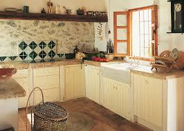 Diseño De Cocinas Rustica  Decoracion  Pinterest  Kitchens Cocinas De Obras Rusticas