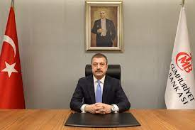 Turkey's new central bank chief Kavcıoğlu vows to fight inflation  