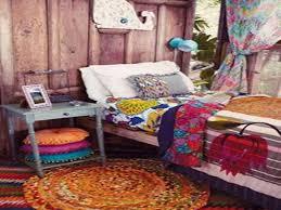 Bedroom: Bohemian Bedroom Decor Elegant 35 Charming Boho Chic Bedroom  Decorating Ideas Amazing - Beautiful