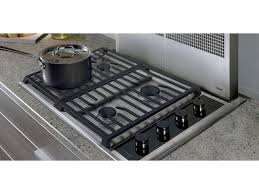 wolf 30 inch gas cooktop. Wonderful Inch Wolf 30 Inch Transitional Gas Cooktop CG304TS Inside