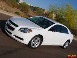 2012 Chevrolet Malibu Review | GenHO