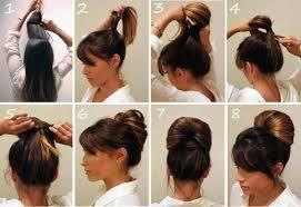Lehké účesy Pro Krátké Vlasy