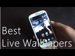top 10 best android live wallpapers samsung galaxy s3