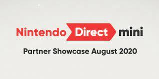 Die zweite Ausgabe von Nintendo Direct Mini: Partner Showcase bietet Neues  zu Titeln von Partner-Publishern und -Entwicklern | News