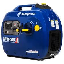 westinghouse 2200 watt portable inverter generator